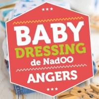 #22 - Baby Dressing de Nadoo - 85 exposants