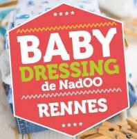 #18 - Baby Dressing de Nadoo - 80 exposants