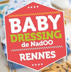 #18 - Baby Dressing de Nadoo - 80 exposants