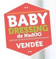 #2 - Baby Dressing de Nadoo - 50 exposants