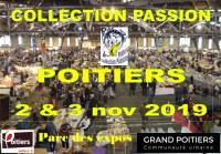 35 ème salon national Collection Passion - Belle Brocante