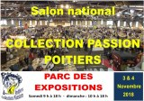 34 ème Salon National Collection Passion