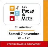 Puces de Metz