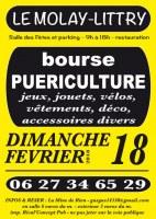 Bourse Puericulture