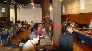 BOURSE ET SALON NUMISMATIQUE DU GRAND OUEST