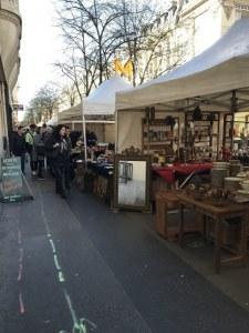 Antiquités Brocante Pro. Avenue de la République