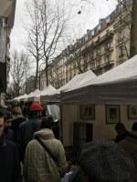 Antiquités Brocante Pro. Rue des Pyrénées