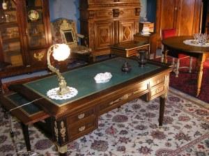 28ème salon des antiquaires d'Issoudun