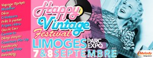 Salon Happy Vintage Festival