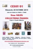 Salon collections passion