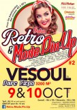 Salon Retro & Mode Pin-up