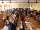 Brocante Pro - Salon Multi-Collections - Livres