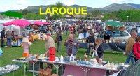 Grand Vide-greniers & Puces & Brocante