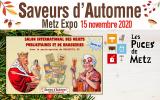 Marché aux Puces Saveurs d'Automne - Brassicol à Metz