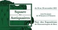 Square des Antiquaires