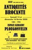 Salon antiquités brocante design vintage Espace Keraudy
