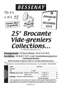 Brocante Vide-greniers Collection