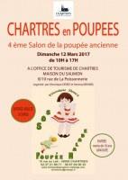 Chartres en Poupées 2017