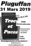 """Troc et Puces organisé par les """"STICMOUX"""" de Pluguen"""