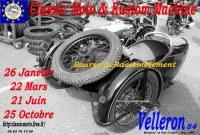 Déballage AUTOMOBILIA à Velleron 84740