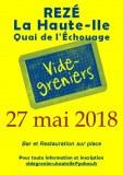Vide-Greniers de la Haute-Île