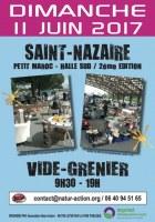 Vide grenier du Petit-Maroc - 2ème édition