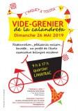 Vide-Grenier Calandreta Còsta Pavada - Quartier Limayrac - Inquet a Tolosa