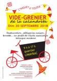 Vide-Greniers Calandreta - QuartierLimayrac - Inquet a Tolosa à Toulouse
