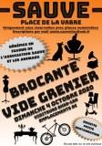 BROCANTE - VIDE GRENIER de l automne du dimanche 4 octobre 2020 au profit de l'associat...