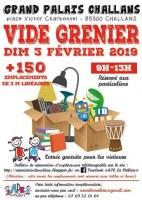 Vide Greniers APE la Mélière