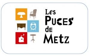 Puces de Metz en plein air