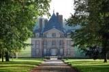 Foire / Brocante d'Antiquités au Château d'Ormesson