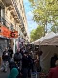 Antiquités Brocante Pro. Boulevard Voltaire