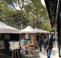 Antiquités Brocante Boulevard Voltaire - Paris 11ème